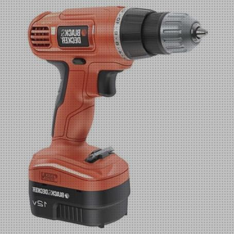 Review de blacks atornilladores inalambricos atornillador inalámbrico black&decker 9036
