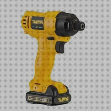 Review de dewalt