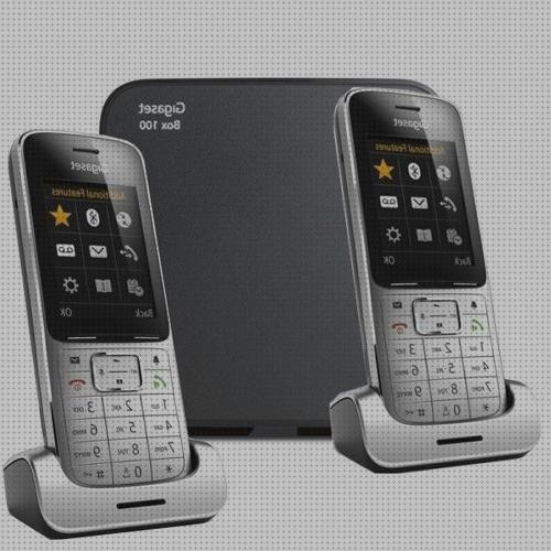 Review de duo inalambricos telefonos bluetooth