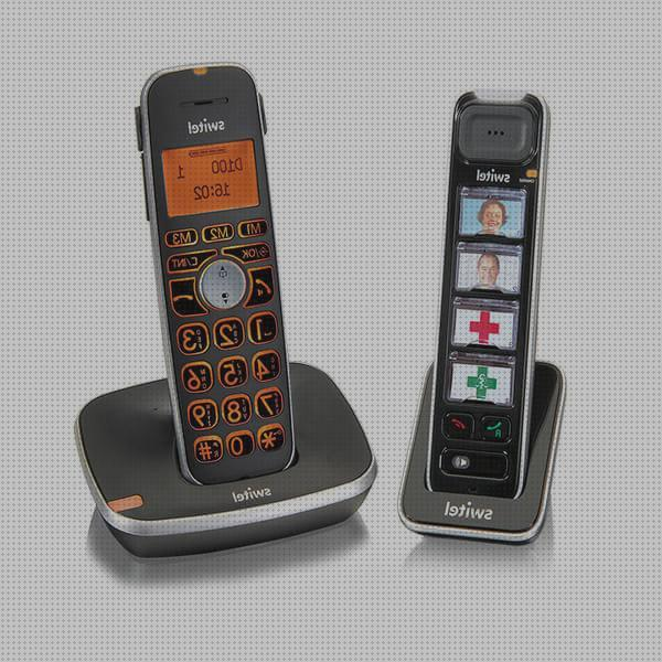 Review de duo inalambricos telefonos comfort