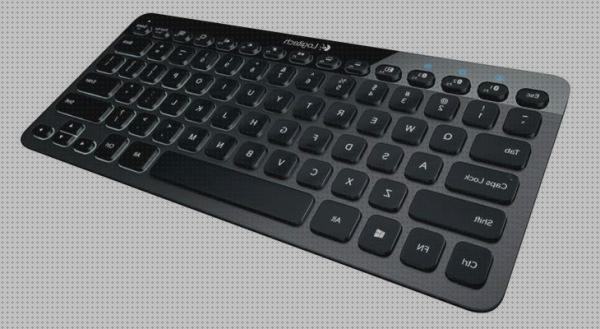 Review de inalambricos teclados calidades