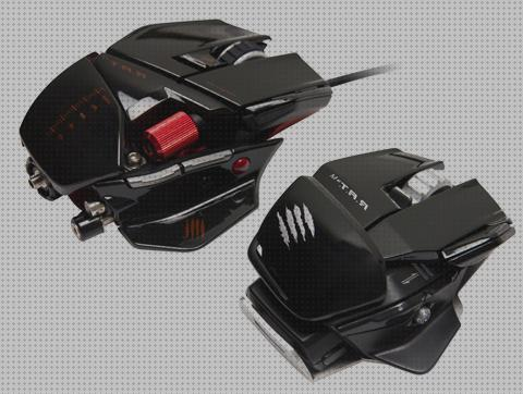 Review de mouses inalambricos gaming