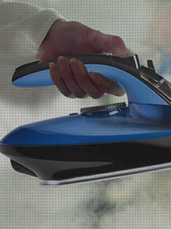 Antical Integrado 2400 W Golpe Vapor 190 g Autoapagado Plancha de Vapor sin Cable Philips EasySpeed Adv GC3675//30 Suela Ceramica Vapor Continuo 35 g