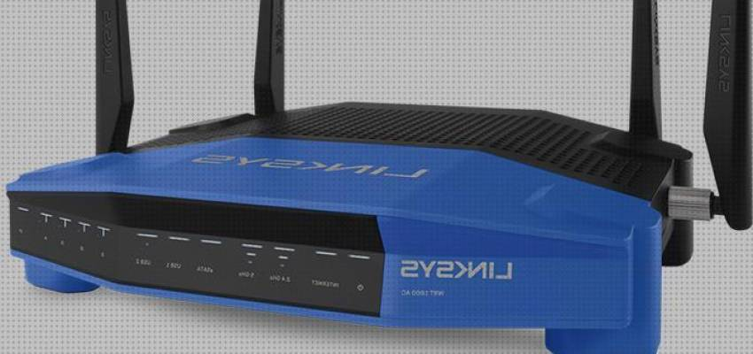 11 Mejores routers